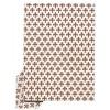 Schienale per portafoto rettangolare, Giglio, 20x30 cm