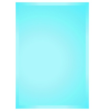 MyArte Specchi molati rettangolari 70x100 cm