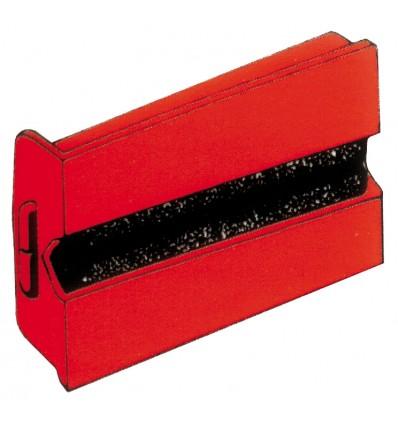 MyArte Abrasivo manuale doppio per vetri
