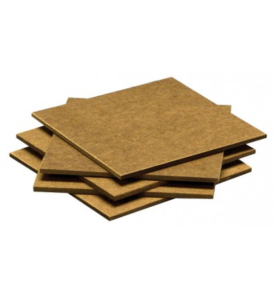 Pannelli in faesite 40x50 spessore 3 mm