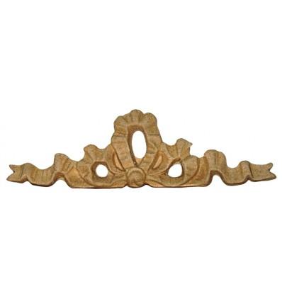 """Fregio in pasta legno """"MyArte"""" 50x168 mm"""