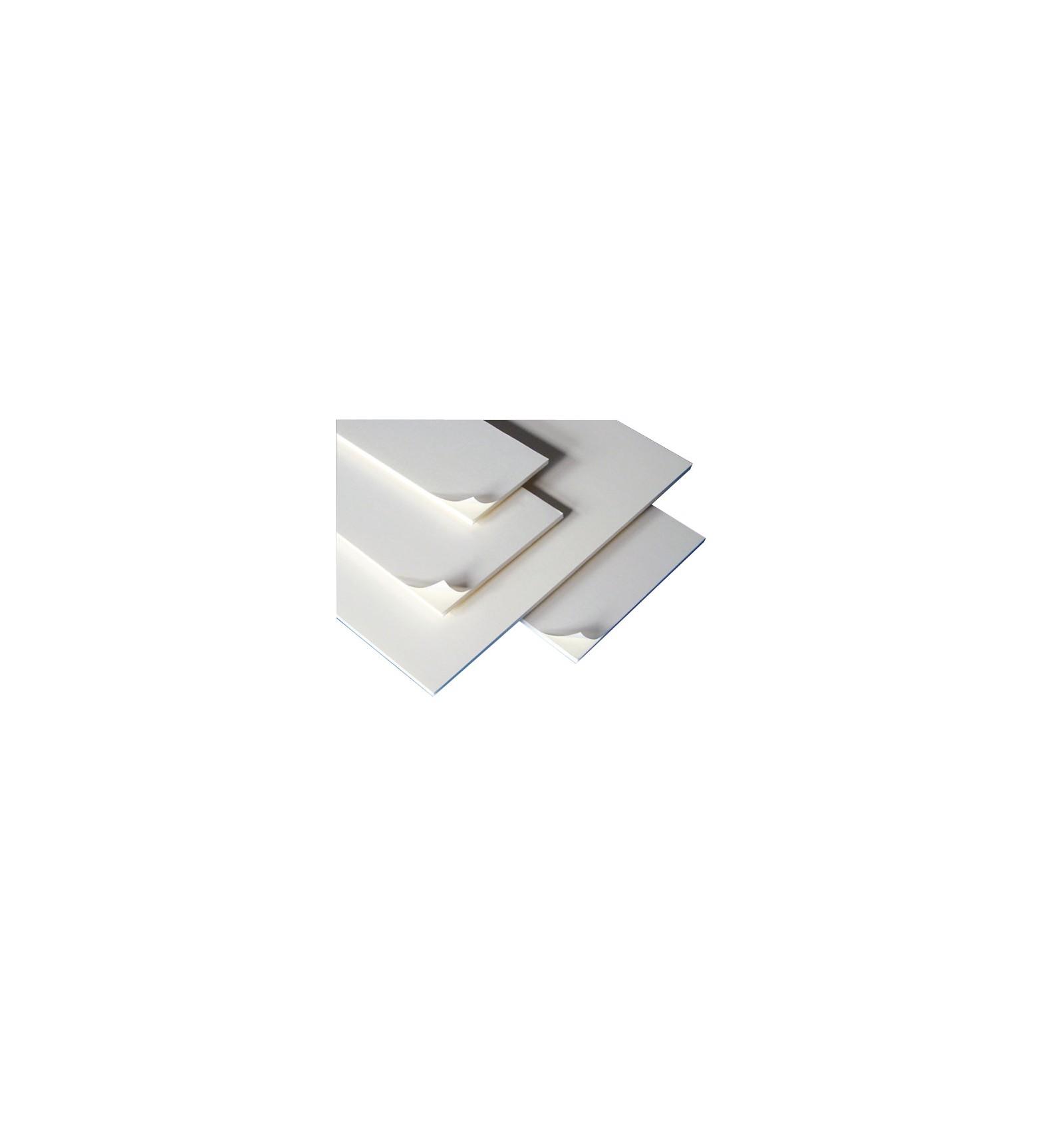 Adesivo Per Vetrai cartone adesivo 80x120 cm, anima in pasta legno,spess.1,6 mm